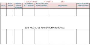 05 Auditoria Octubre 16